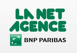 La banque en ligne de BNP Paribas